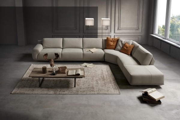 Artu Leder Design Garnitur