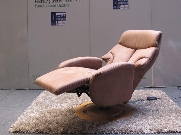 Stoff Design Sessel Bosco Exklusiv Polster Garnitur