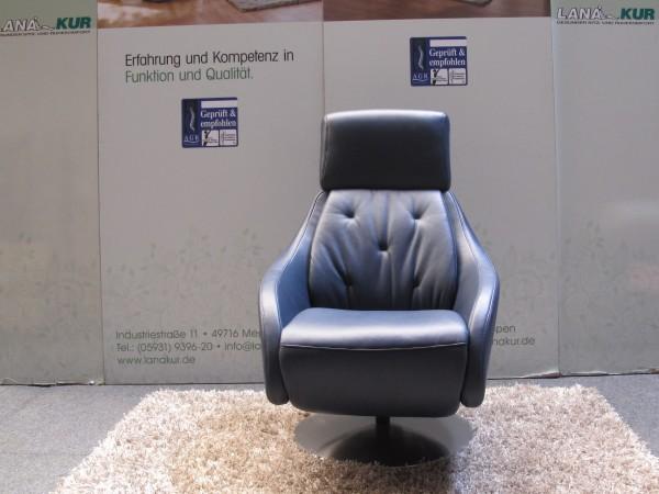 Leder Design Sessel Dubai Exklusiv Polster Garnitur