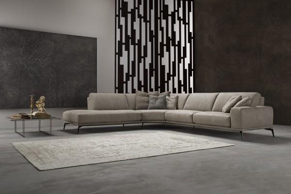 Tivoli Leder Design Garnitur