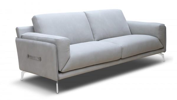 Montgomery Leder Design Garnitur