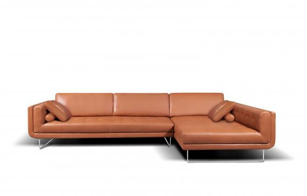 Clarissa Leder Design Garnitur