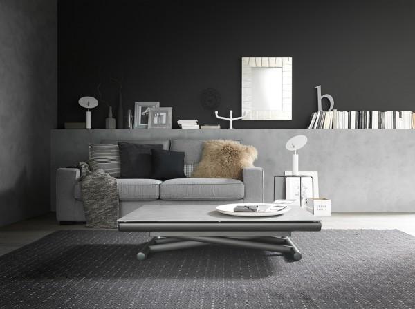 Couch /- Esstisch Etoile