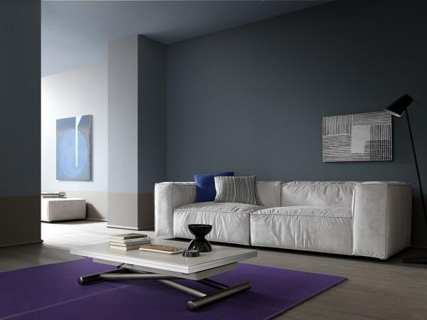 Couch /- Esstisch Ciak